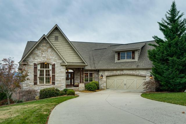 38 Vista Terrace, Crossville, TN 38558 (#1062630) :: Billy Houston Group