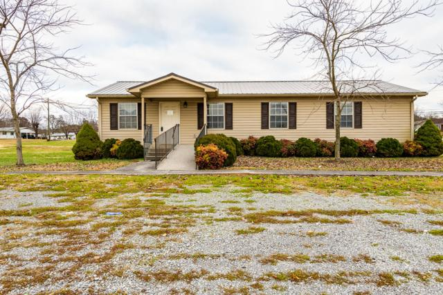 607 Sweetwater Vonore Rd Rd, Sweetwater, TN 37874 (#1062802) :: Billy Houston Group