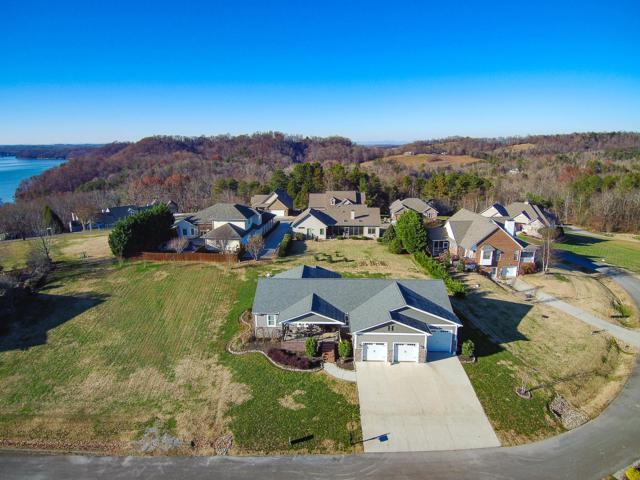 119 Pointe Summit Drive, Greenback, TN 37742 (#1062813) :: Billy Houston Group