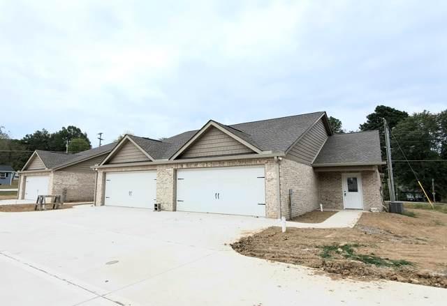 64 Norwood Drive, Oliver Springs, TN 37840 (#1062901) :: SMOKY's Real Estate LLC