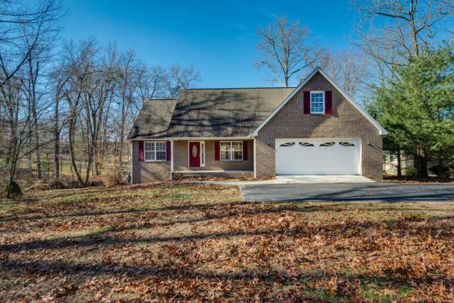 539 E Deer Creek Drive, Crossville, TN 38571 (#1063023) :: Billy Houston Group