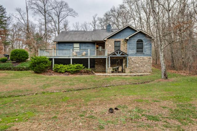 690 Peachtree Drive, Crossville, TN 38555 (#1063168) :: Billy Houston Group