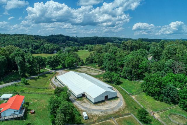 502 Miller Rd, Clinton, TN 37716 (#1063196) :: Billy Houston Group