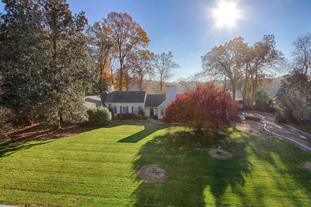 2216 Cherokee Blvd, Knoxville, TN 37919 (#1063218) :: The Creel Group   Keller Williams Realty