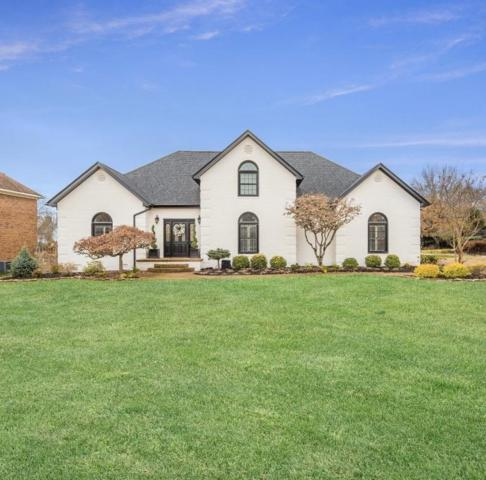 5209 Fountain Gate Rd, Knoxville, TN 37918 (#1063219) :: Billy Houston Group