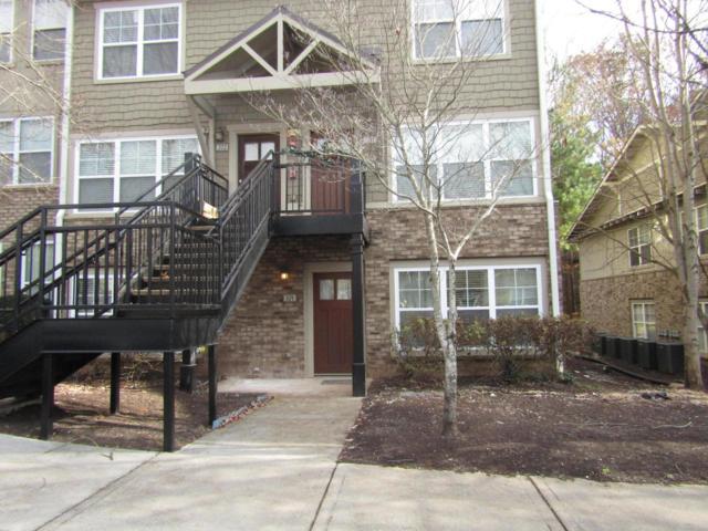 3918 Cherokee Woods Way Apt 101, Knoxville, TN 37920 (#1063401) :: Billy Houston Group