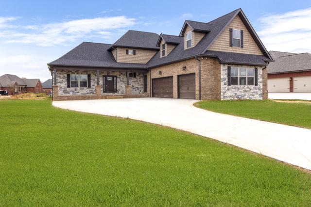 114 Pheasant Walk Drive, Maryville, TN 37804 (#1063604) :: Billy Houston Group