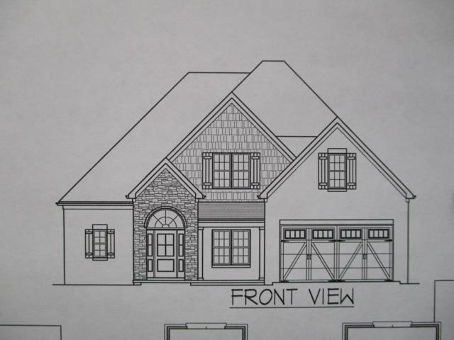 11341 Shady Slope Way, Knoxville, TN 37932 (#1063644) :: Catrina Foster Group