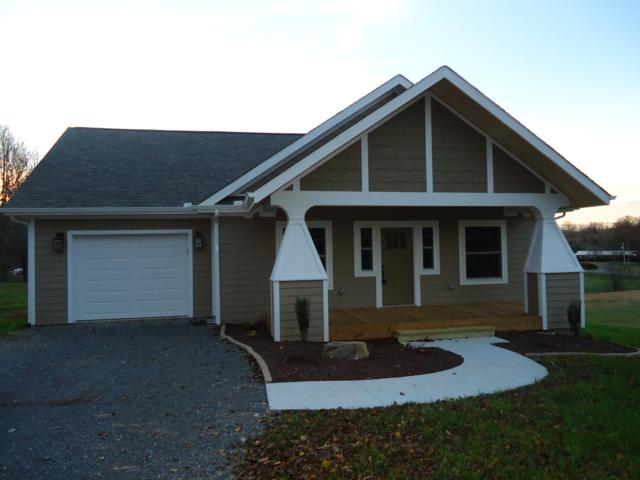 133 Mcclung Rd, Madisonville, TN 37354 (#1063657) :: Catrina Foster Group