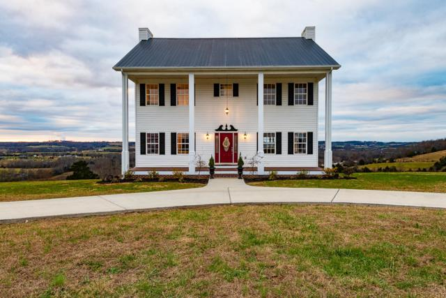 330 High Ridge Rd, Sweetwater, TN 37874 (#1063776) :: Catrina Foster Group