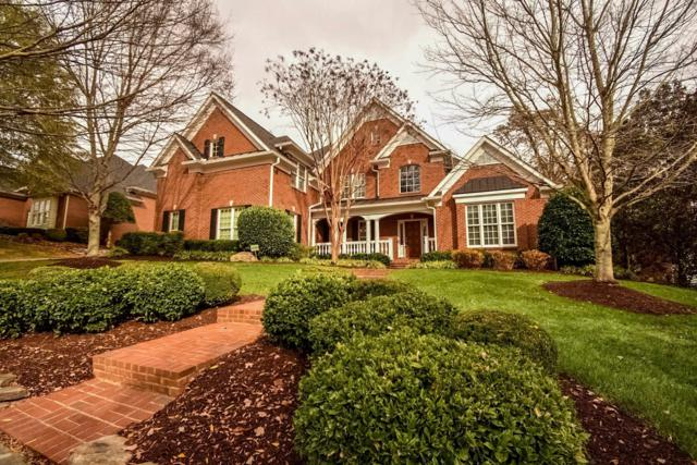 818 Prince George Parish Drive, Knoxville, TN 37934 (#1063790) :: The Creel Group   Keller Williams Realty