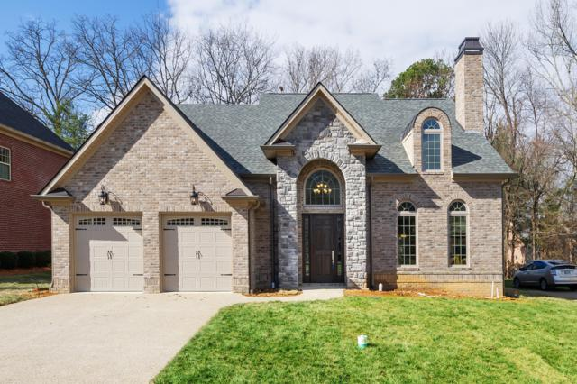 11251 Matthews Cove Lane, Knoxville, TN 37934 (#1063852) :: Billy Houston Group