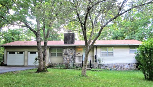 411 Wahoo Drive, Crossville, TN 38572 (#1063855) :: The Creel Group | Keller Williams Realty