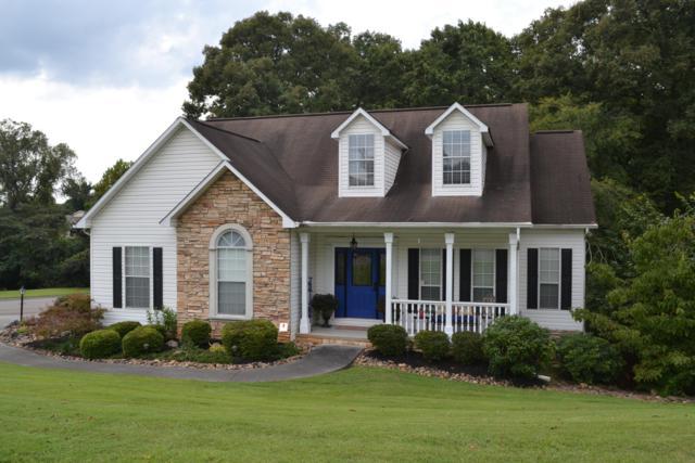 6759 Fox Manor Blvd Blvd, Knoxville, TN 37909 (#1063902) :: The Creel Group | Keller Williams Realty