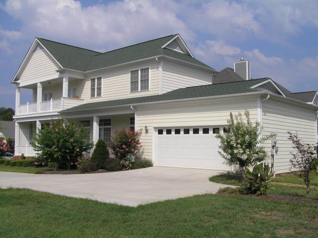 108 Graham Place, Oak Ridge, TN 37830 (#1063962) :: Billy Houston Group