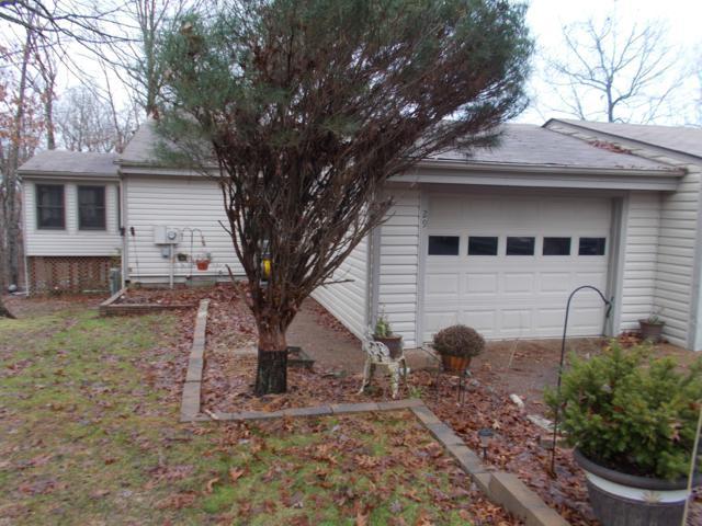29 Woodland Terrace, Fairfield Glade, TN 38558 (#1064079) :: Shannon Foster Boline Group