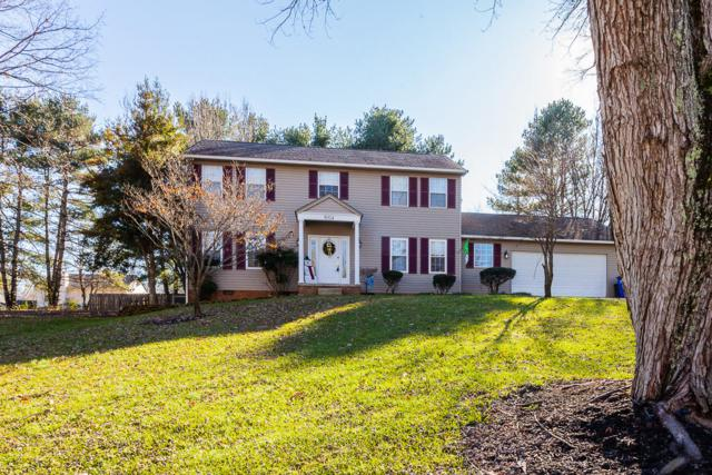 9314 Collingwood Rd, Knoxville, TN 37922 (#1064163) :: Billy Houston Group