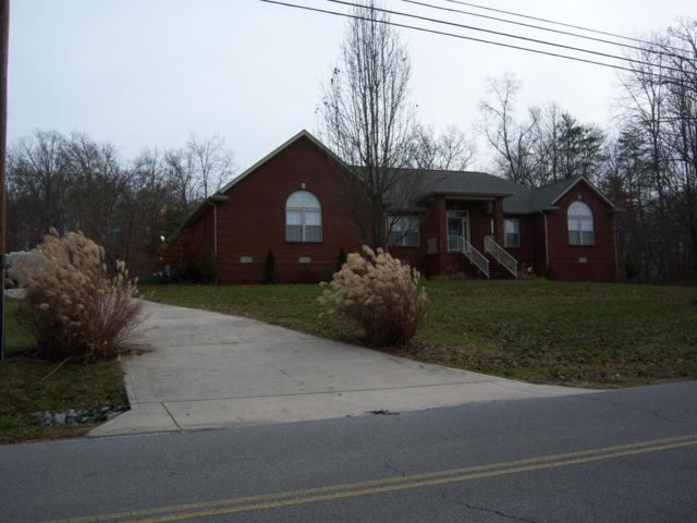 1401 Holiday Drive, Crossville, TN 38555 (#1064293) :: CENTURY 21 Legacy