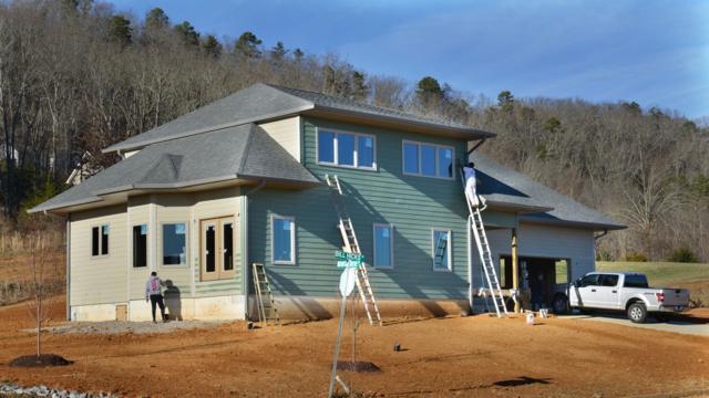 2003 Bill Hicks Drive, Seymour, TN 37865 (#1064485) :: Billy Houston Group