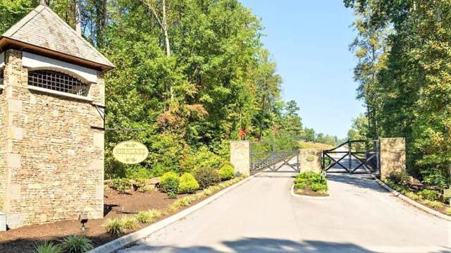 139 Highland Reserve Way, Kingston, TN 37763 (#1064532) :: The Cook Team