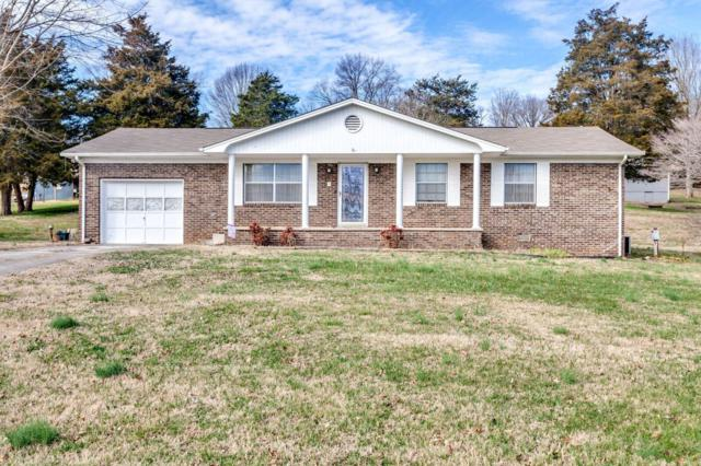 120 Clinch View Drive, Corryton, TN 37721 (#1064575) :: Shannon Foster Boline Group