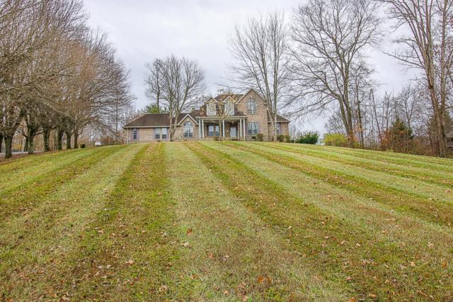456 Casey Lane, Strawberry Plains, TN 37871 (#1064576) :: Realty Executives Associates