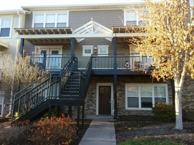 1105 Tree Top Way Apt 1712, Knoxville, TN 37920 (#1064607) :: The Creel Group | Keller Williams Realty