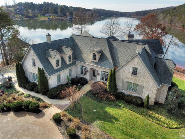 1749 Rarity Bay Pkwy, Vonore, TN 37885 (#1064762) :: Billy Houston Group