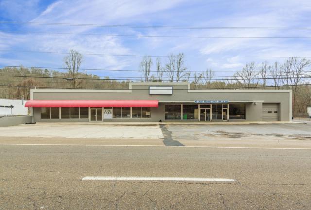 236 S Roane St, Harriman, TN 37748 (#1065658) :: The Creel Group | Keller Williams Realty