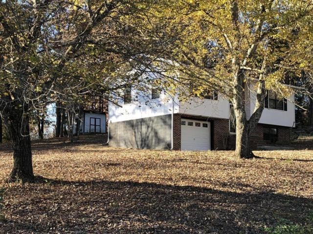 107 Redbud Drive, Sweetwater, TN 37874 (#1065663) :: Billy Houston Group