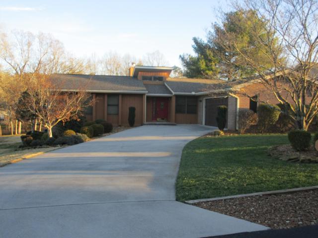 144 Talah Way, Loudon, TN 37774 (#1065693) :: Venture Real Estate Services, Inc.