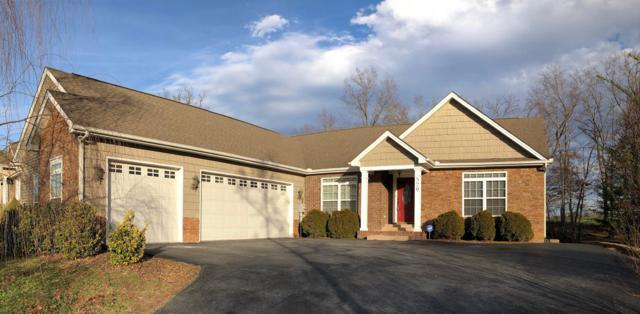 520 E Deer Creek Drive, Crossville, TN 38571 (#1065741) :: Billy Houston Group