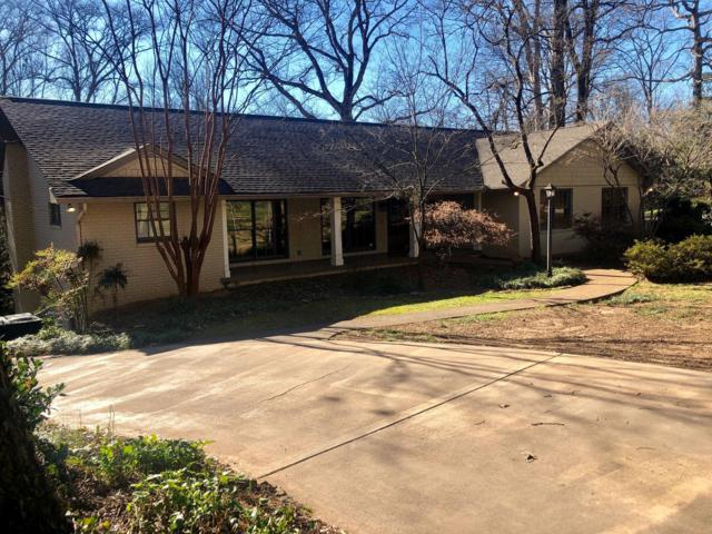 7100 Stone Mill Drive, Knoxville, TN 37919 (#1065817) :: Billy Houston Group