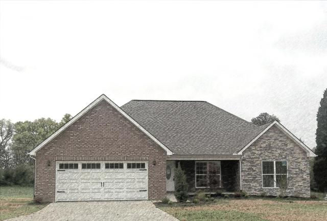1811 Griffitts Mill Circle, Maryville, TN 37803 (#1065914) :: Billy Houston Group