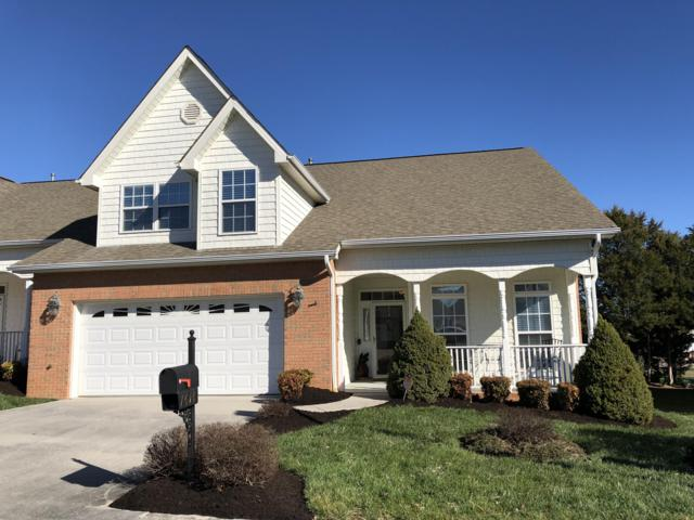 7614 Charmwood Way, Knoxville, TN 37938 (#1066236) :: Billy Houston Group