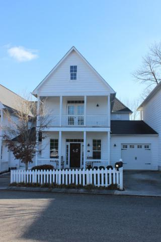 1101 Main St Unit 19, Loudon, TN 37774 (#1066278) :: The Creel Group | Keller Williams Realty