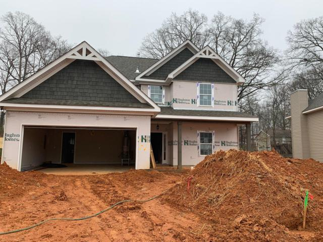 9930 Hummingbird Lane, Knoxville, TN 37923 (#1066385) :: Billy Houston Group
