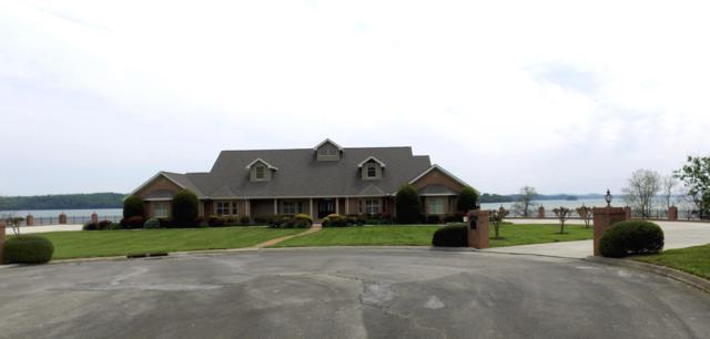 1300 Mallard Baye, Rutledge, TN 37861 (#1066639) :: Billy Houston Group