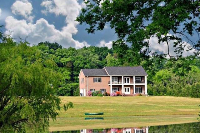 3541 Windy J Farms, Louisville, TN 37777 (#1066763) :: Shannon Foster Boline Group