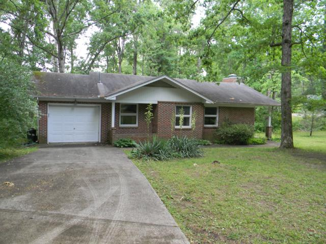 164 Hickory Hill Rd, Sparta, TN 38583 (#1066816) :: Catrina Foster Group