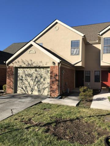813 Farragut Commons, Knoxville, TN 37934 (#1067081) :: The Creel Group | Keller Williams Realty