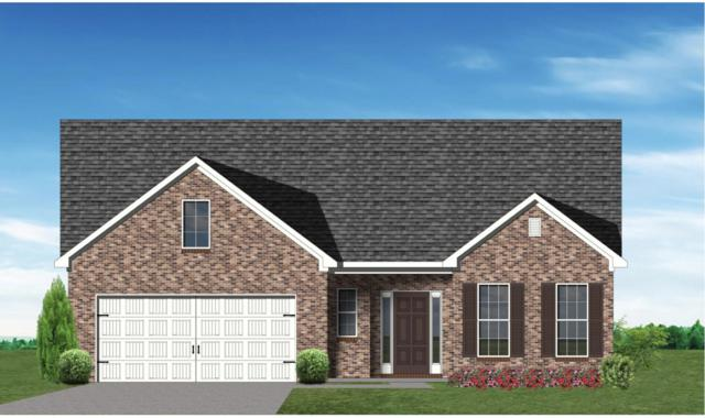 1910 Wooded Mountain Lane, Knoxville, TN 37922 (#1067222) :: Billy Houston Group