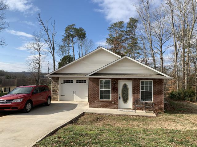 1858 Watauga St, Sevierville, TN 37876 (#1068016) :: Billy Houston Group