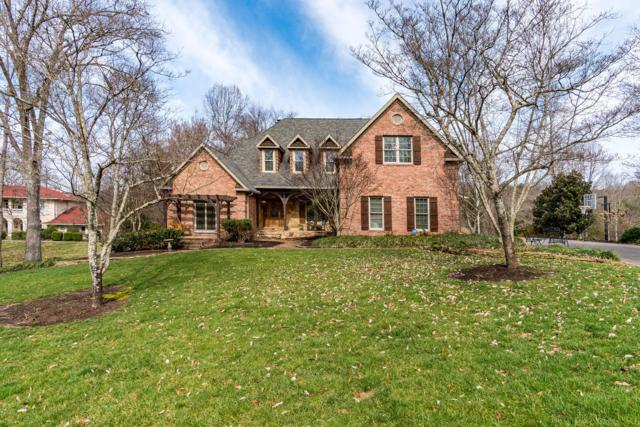 11620 Couch Mill Rd, Knoxville, TN 37932 (#1068049) :: The Creel Group | Keller Williams Realty