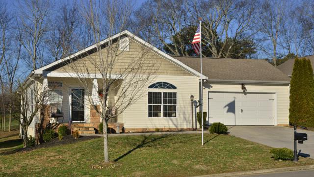 1136 Gregory Valley Drive, Sevierville, TN 37876 (#1068083) :: Billy Houston Group