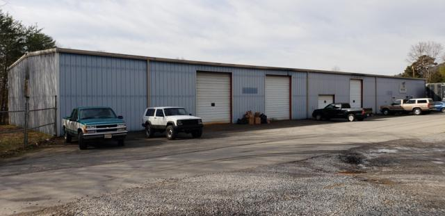 3827 Jay Kerr Rd, Rockford, TN 37853 (#1068370) :: Venture Real Estate Services, Inc.