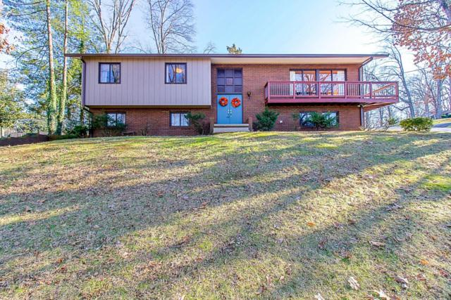 232 Essex Drive, Knoxville, TN 37922 (#1068836) :: Billy Houston Group