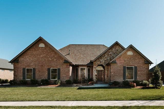 156 Millstone Lane, Lenoir City, TN 37772 (#1068912) :: The Cook Team