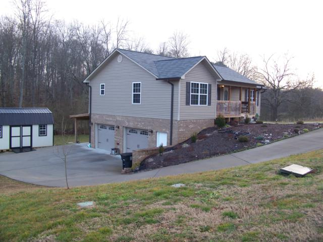 108 Union Hill Lane Lane, Athens, TN 37303 (#1068937) :: Billy Houston Group