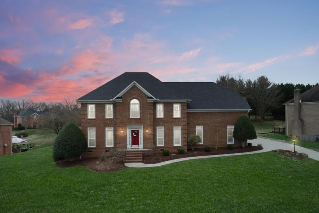 12408 Fort West Drive, Knoxville, TN 37934 (#1069083) :: The Cook Team